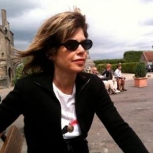 Photo of Emily Apter
