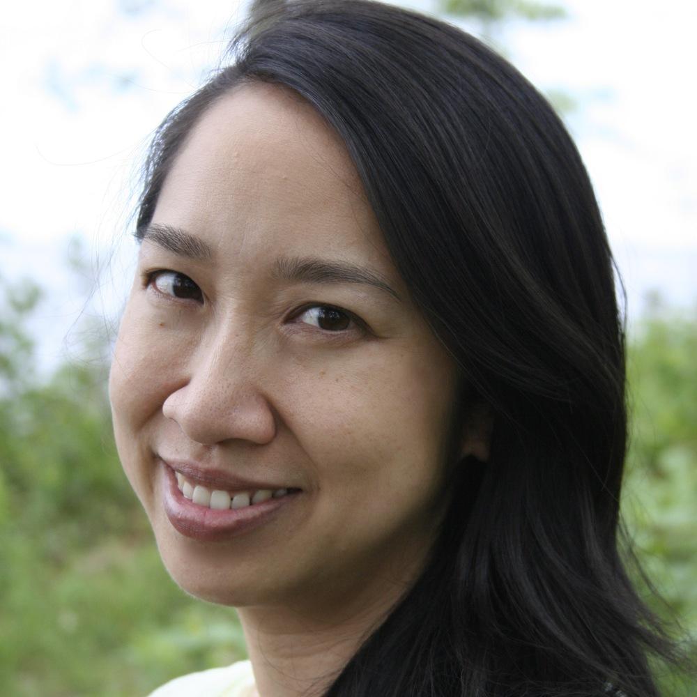Photo of Ava Chin