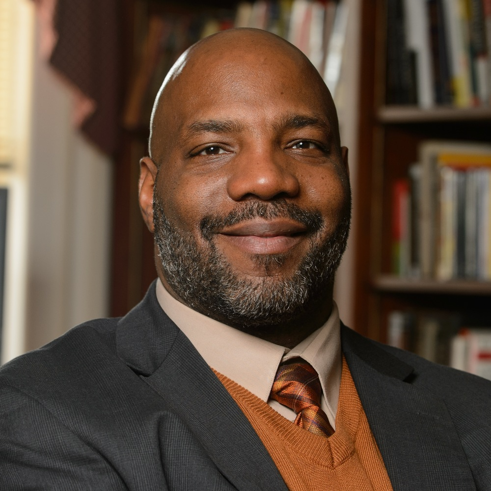 Photo of Jelani Cobb