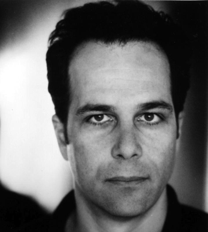 Photo of Philip Gourevitch courtesy of Picador