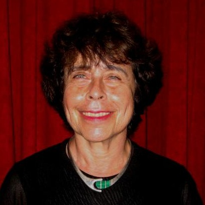Photo of Temma Kaplan