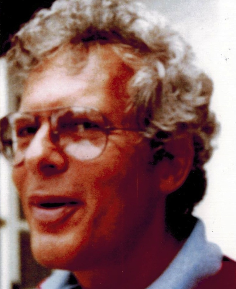 Photo of Jerome Kohn