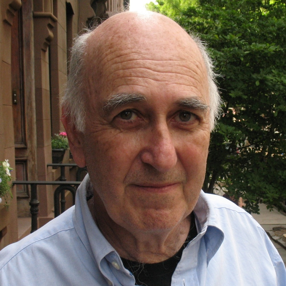 Photo of Phillip Lopate