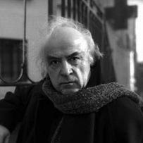 Photo of Norman Manea
