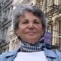 Photo of Michele Cone