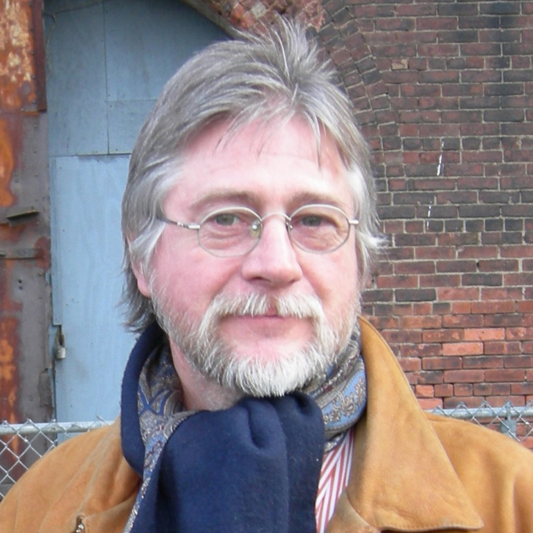 Photo of Alastair Noble