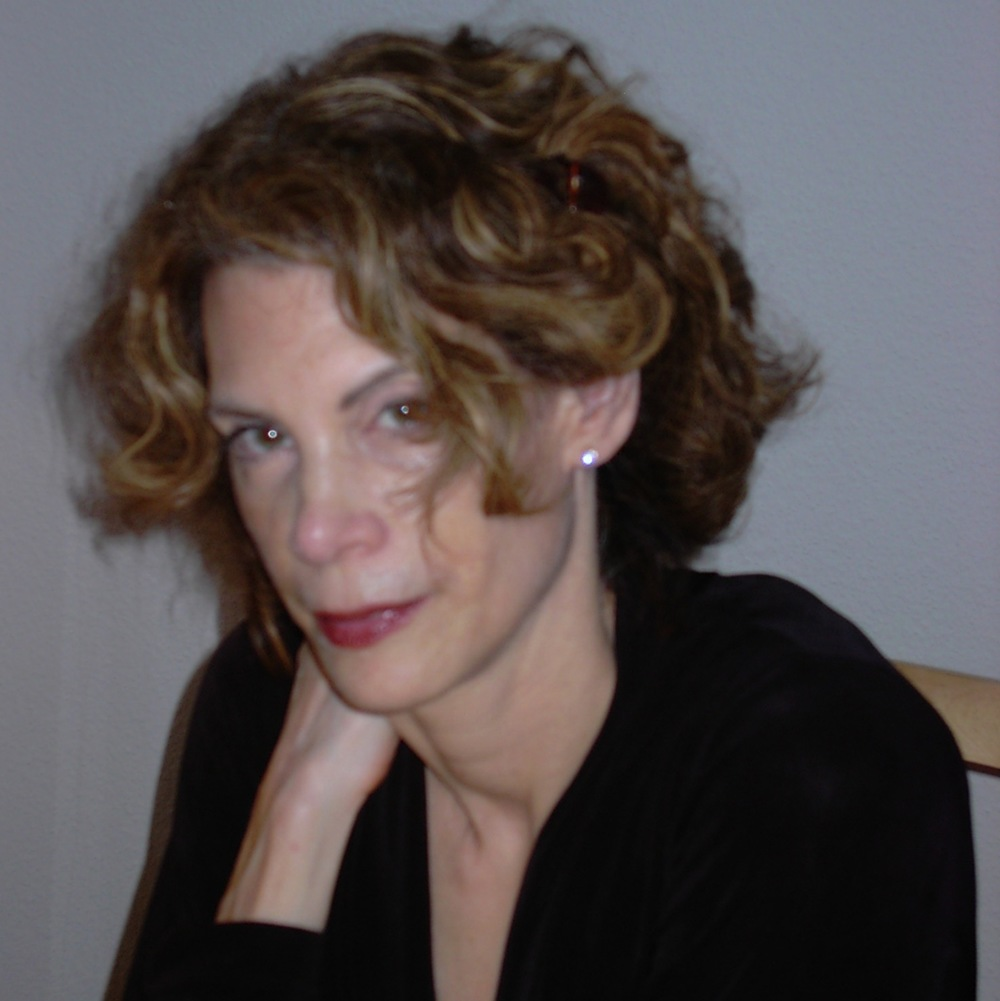 Photo of Marcia Pally
