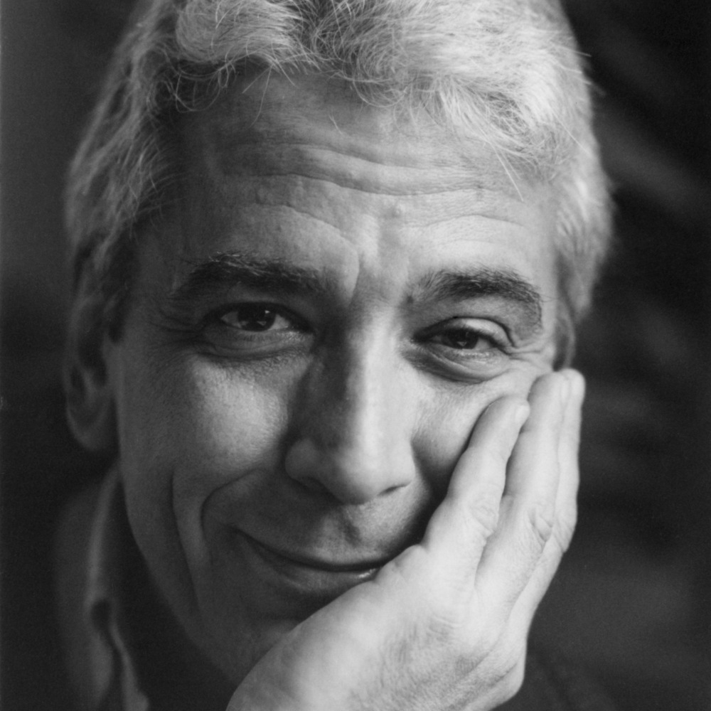 Photo of Gilles Peress