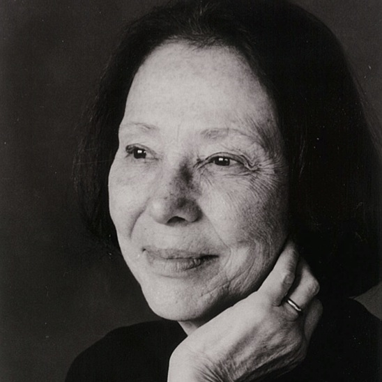 Photo of Grace Schulman