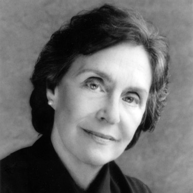 Photo of Alix Kates Shulman by Marion Ettlinger