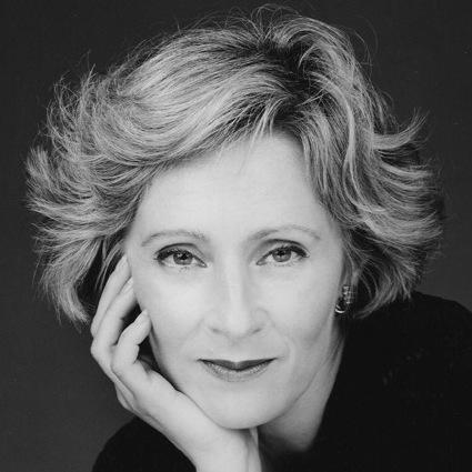 Photo of Wendy Steiner
