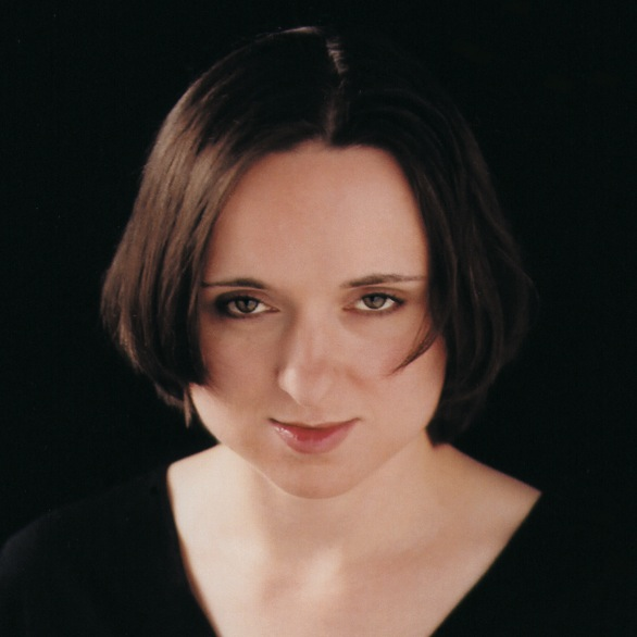 Photo of Sarah Vowell by Bennett Miller