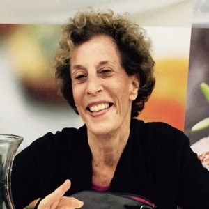 Photo of Susan Yankowitz