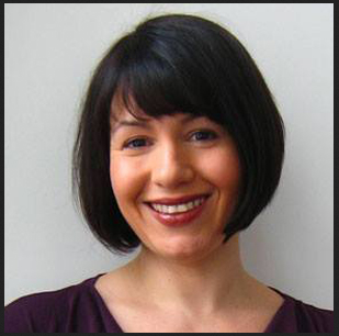 Photo of Michelle Goldberg