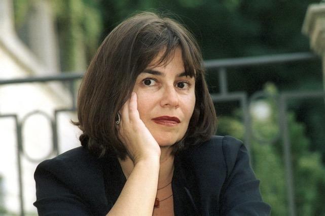 Svetlana Boym