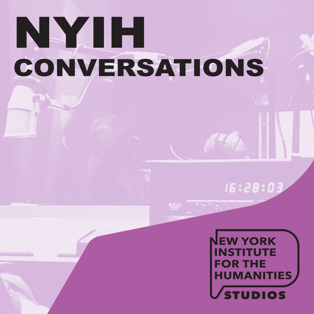 image for NYIH Conversations