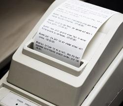 receiptprinter