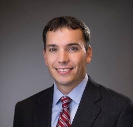 Matthew Krauss    LEI Board Treasurer                Managing Director          Robertson, Griege & Thoele