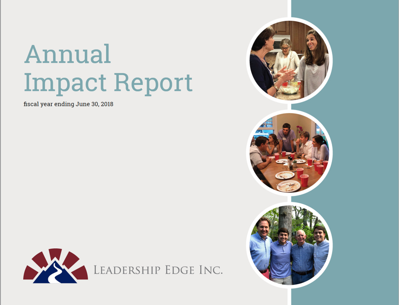 Click here to read or download the 2018 Annual Impact Report.