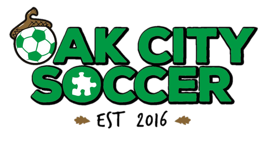 Oak City Soccer
