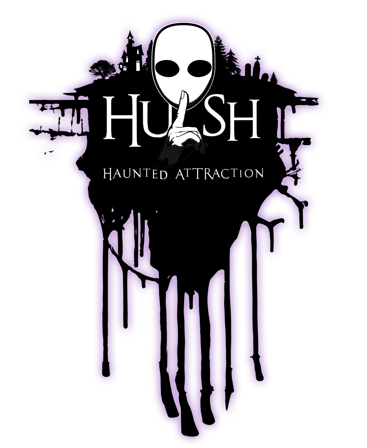 HUSH Haunted Attraction