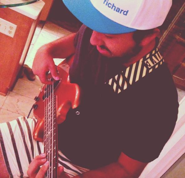peter enriquez music