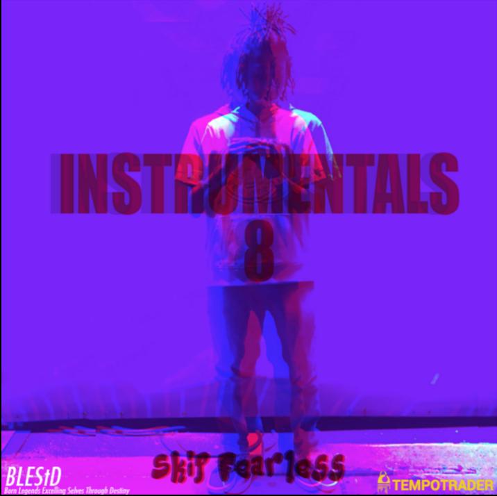 Skip Fearless Instrumentals