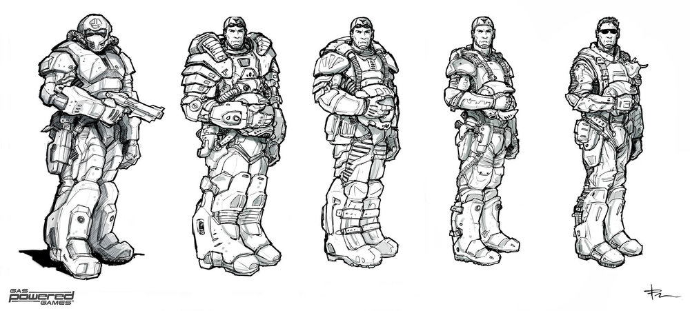 TJFrame-Art_GPG_SoldiersuitProgression.jpg