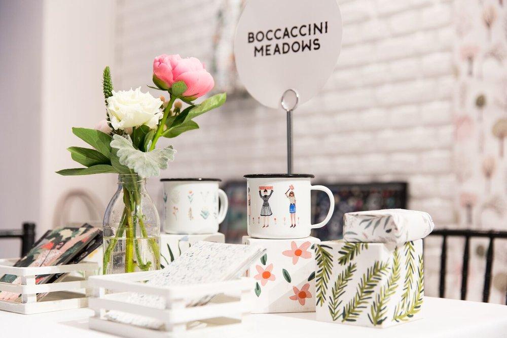 Sara Boccaccini Meadows