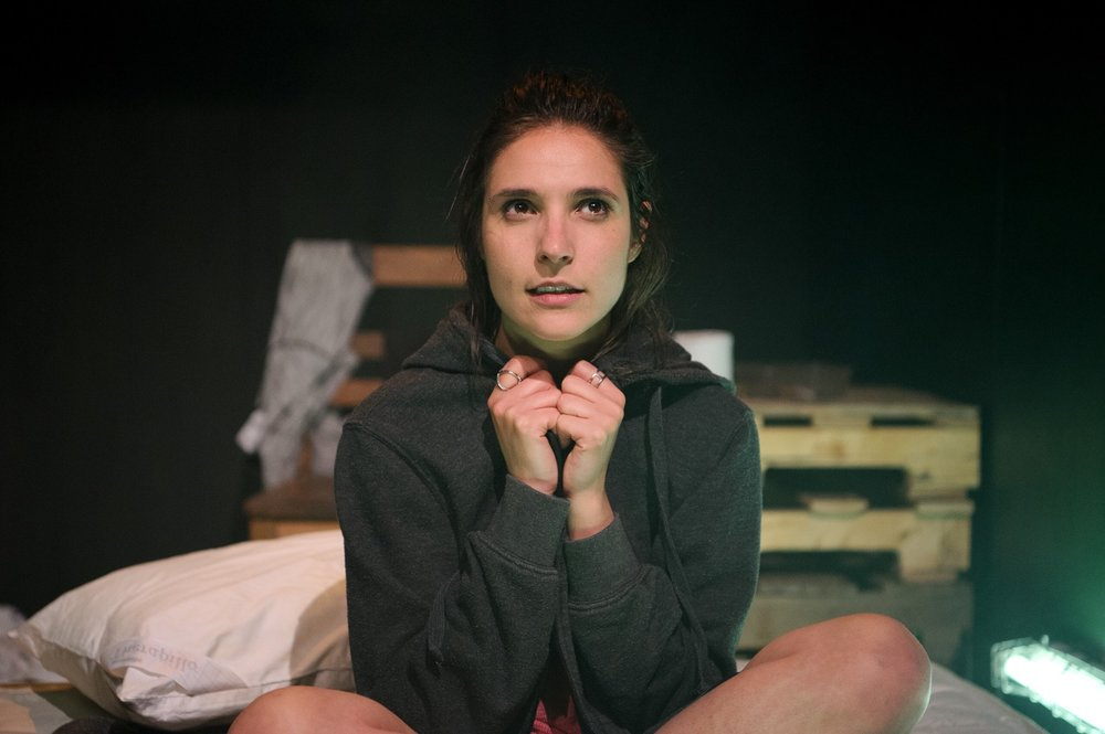 09 - Attic Erratic presents 'Blessed', Photo by Sarah Walker, Image Features Olivia Monticciolo.jpg