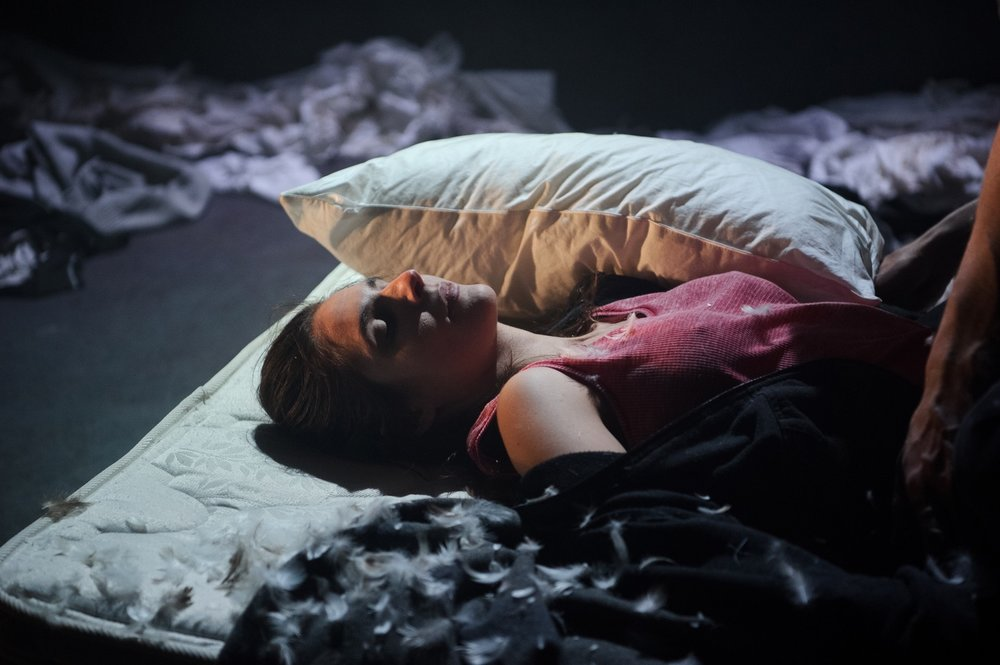 11 - Attic Erratic presents 'Blessed', Photo by Sarah Walker, Image Features Olivia Monticciolo.jpg