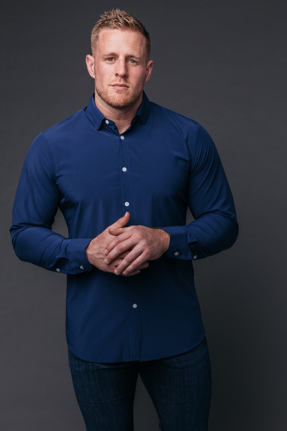 J.J. Watt Collection for Mizzen + Main