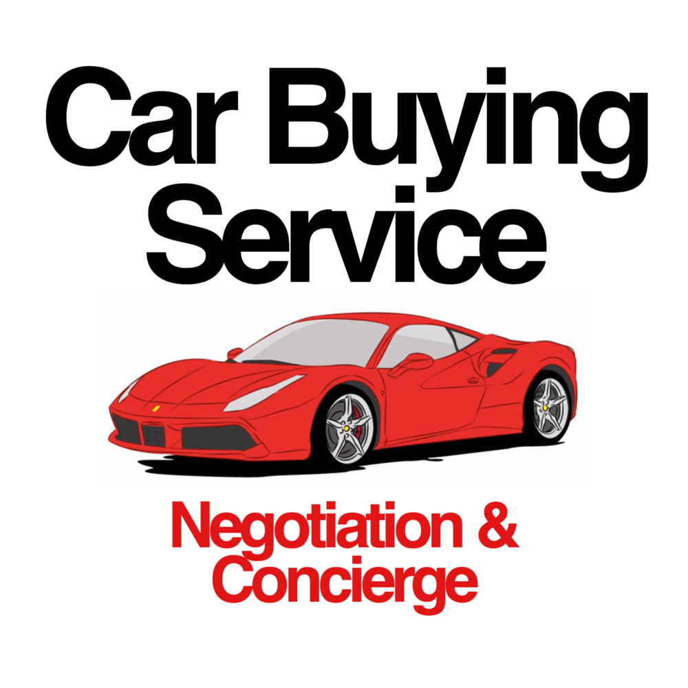 Auto Buying Negotiation & Concierge Service