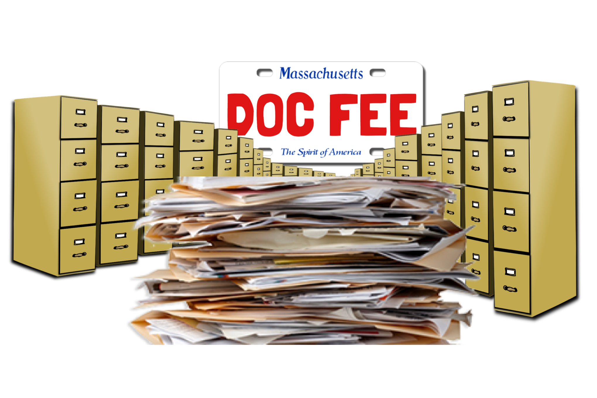 dealer doc fee what the heck is a doc fee boston automotive consulting. Black Bedroom Furniture Sets. Home Design Ideas