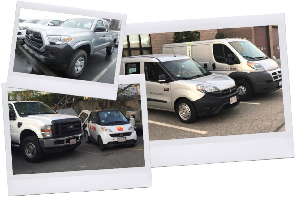 Corporate Commercial, & Industrial Fleet Vehicle Purchase Lease Sales Assistance