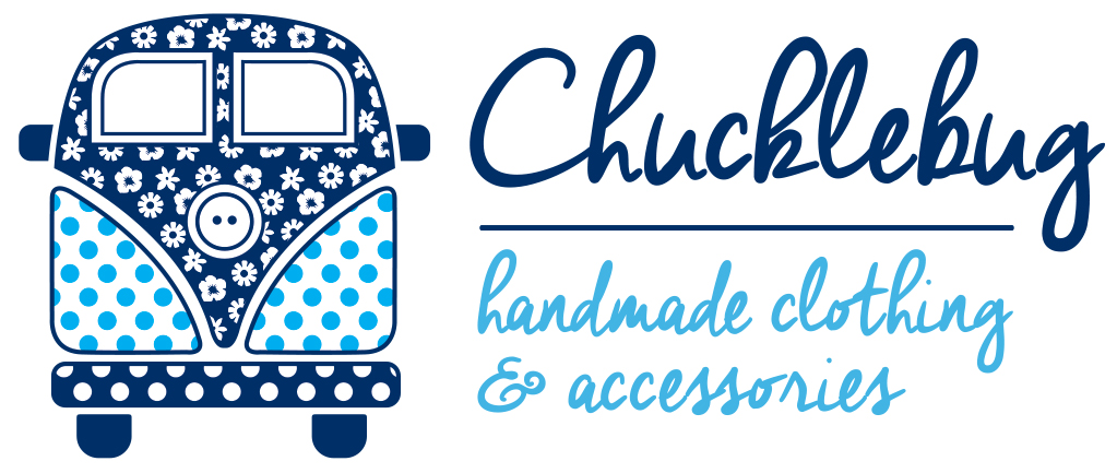 Chucklebug Handmade clothing and accessories