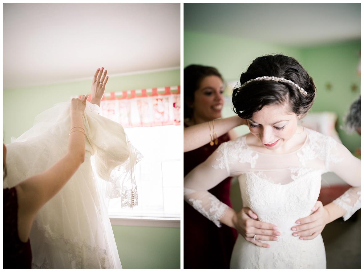 Elizabeth bruckmann wedding