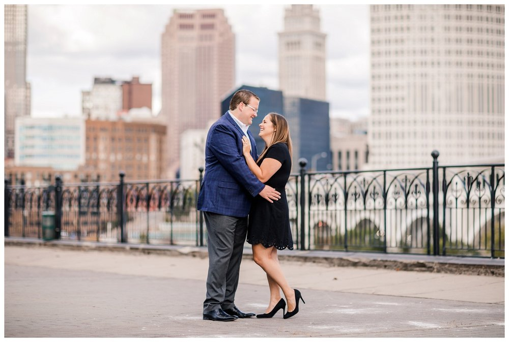 Downtown Cleveland Engagement Session_0001.jpg