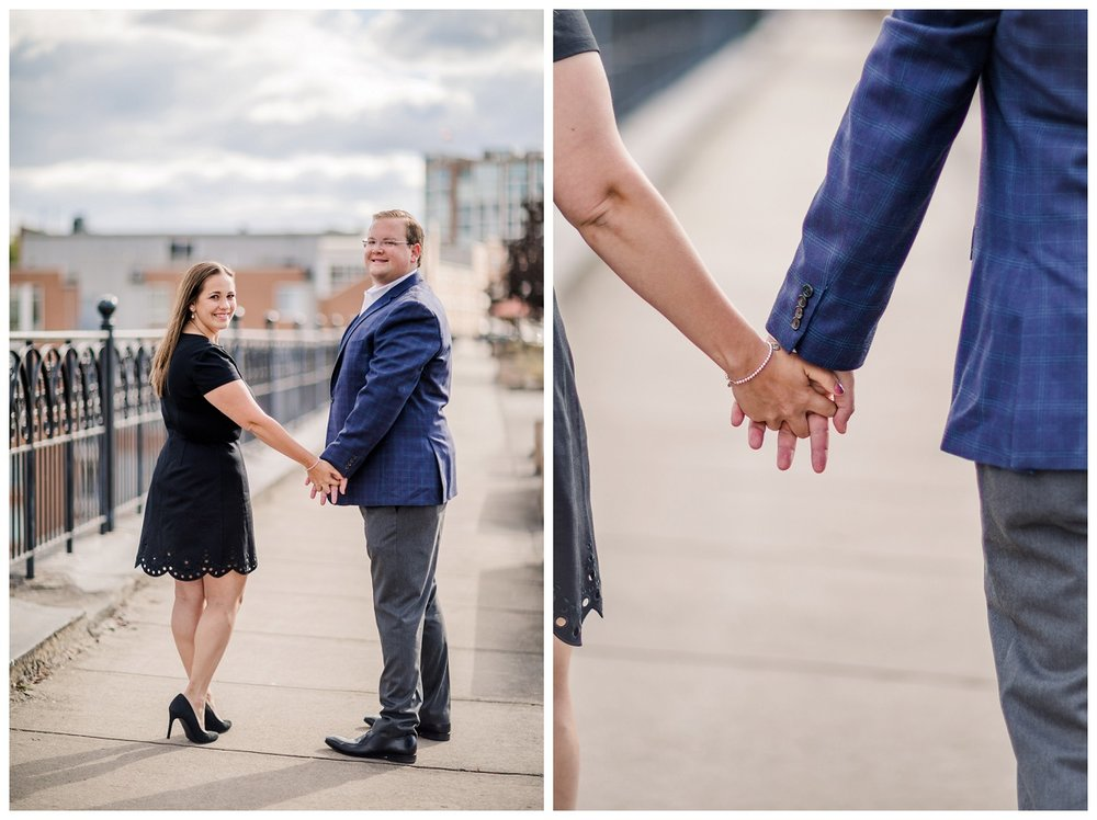 Downtown Cleveland Engagement Session_0006.jpg