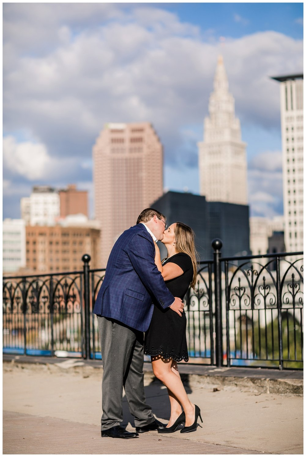 Downtown Cleveland Engagement Session_0012.jpg