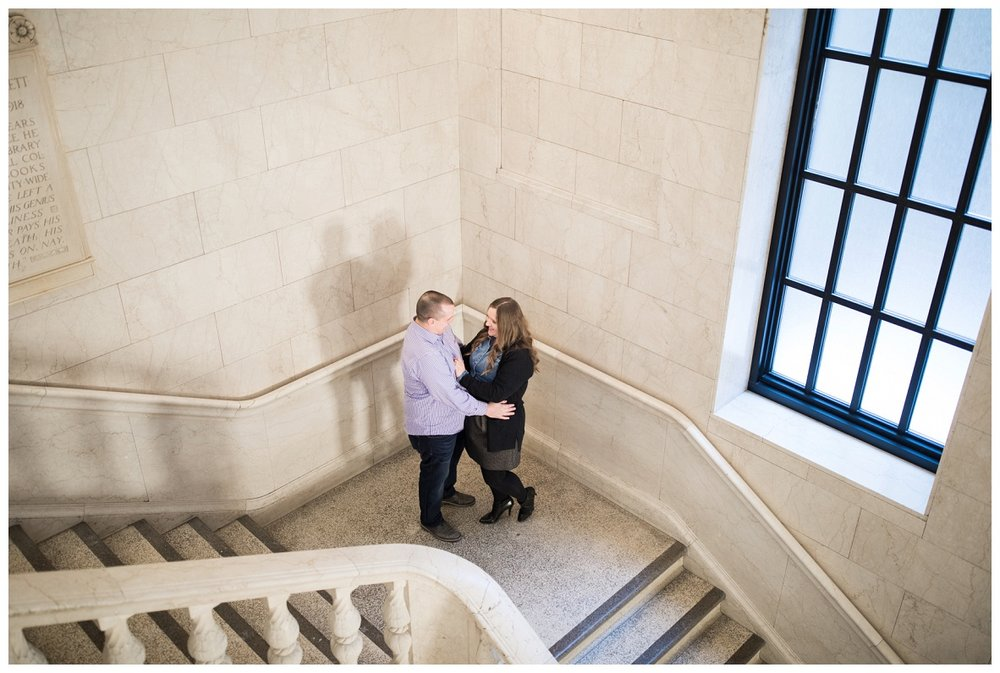 Wintery Cleveland Engagement Session_0002.jpg