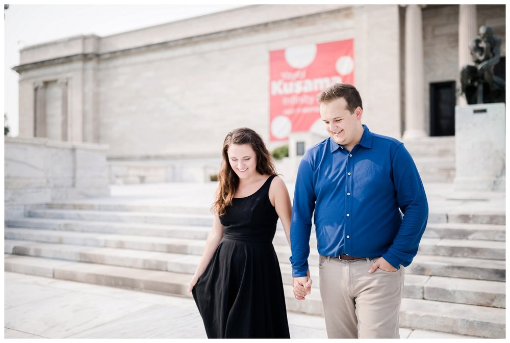 Cleveland Museum of Art and Edgewater Park Engagement Session_0021.jpg