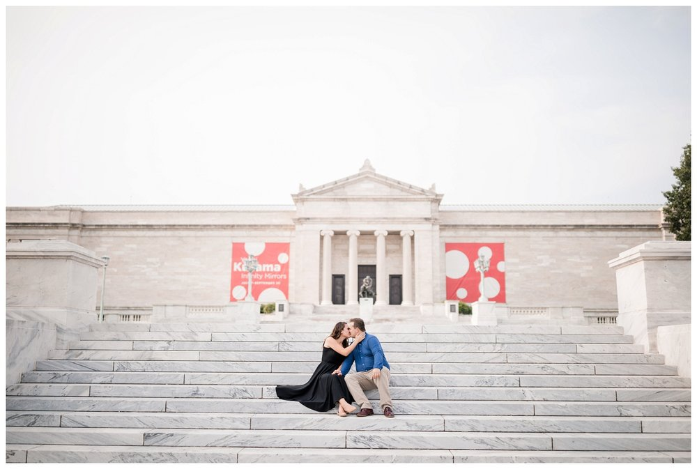 Cleveland Museum of Art and Edgewater Park Engagement Session_0027.jpg