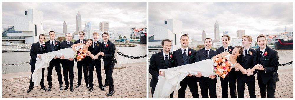 Cleveland Marriott Downtown Wedding_0157.jpg