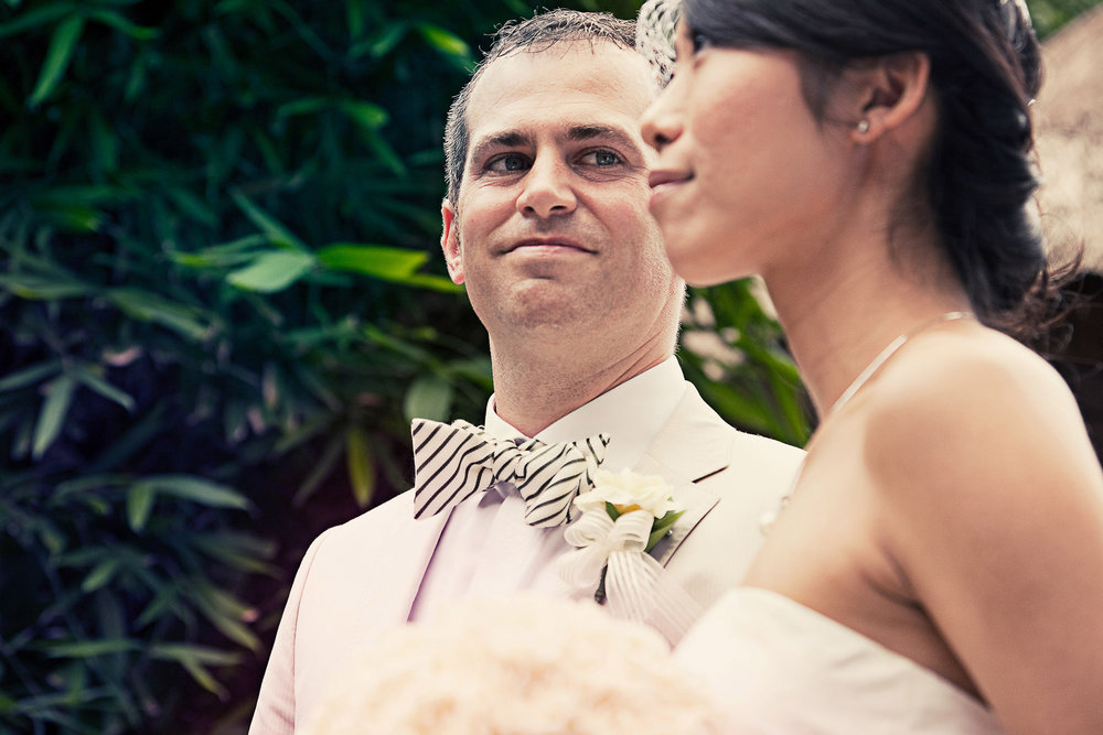 Siying & Steve's Wedding Day