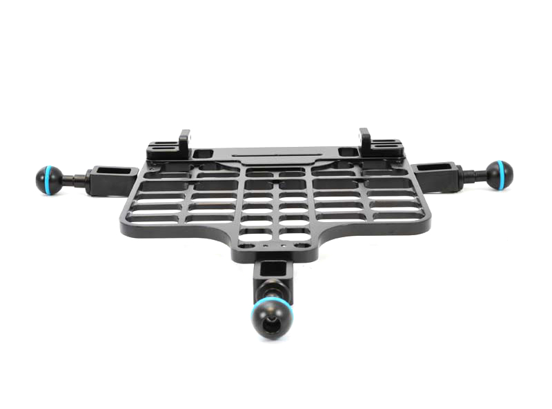 17954 - Tripod Mounting Plate for NA-A7 and NA-GH4