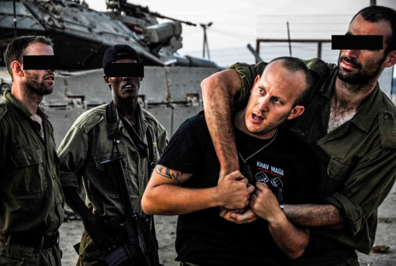 Ron-Engelman-Krav-Maga-Defence-Institute