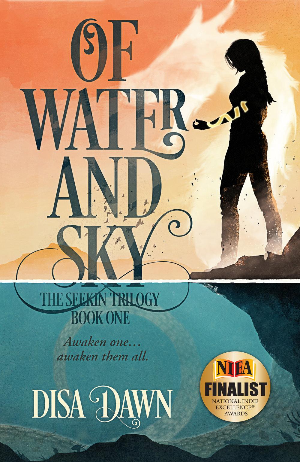 Cover Design by J Caleb @  jcalebdesign.com