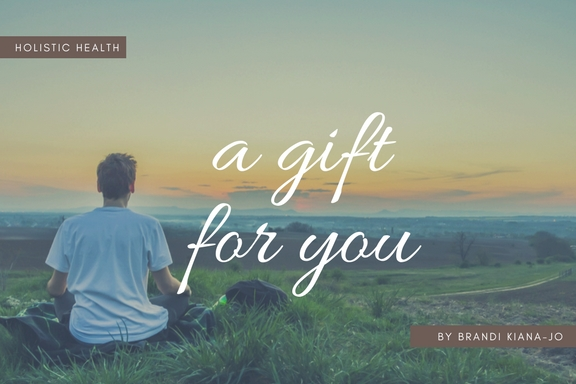 Purchase a gift certificate for someone you love! Give the gift of balance and an introduction to holistic health. Buy an 80-minute consultation for someone you care about today. Cost $150. Offer expires March 2018.