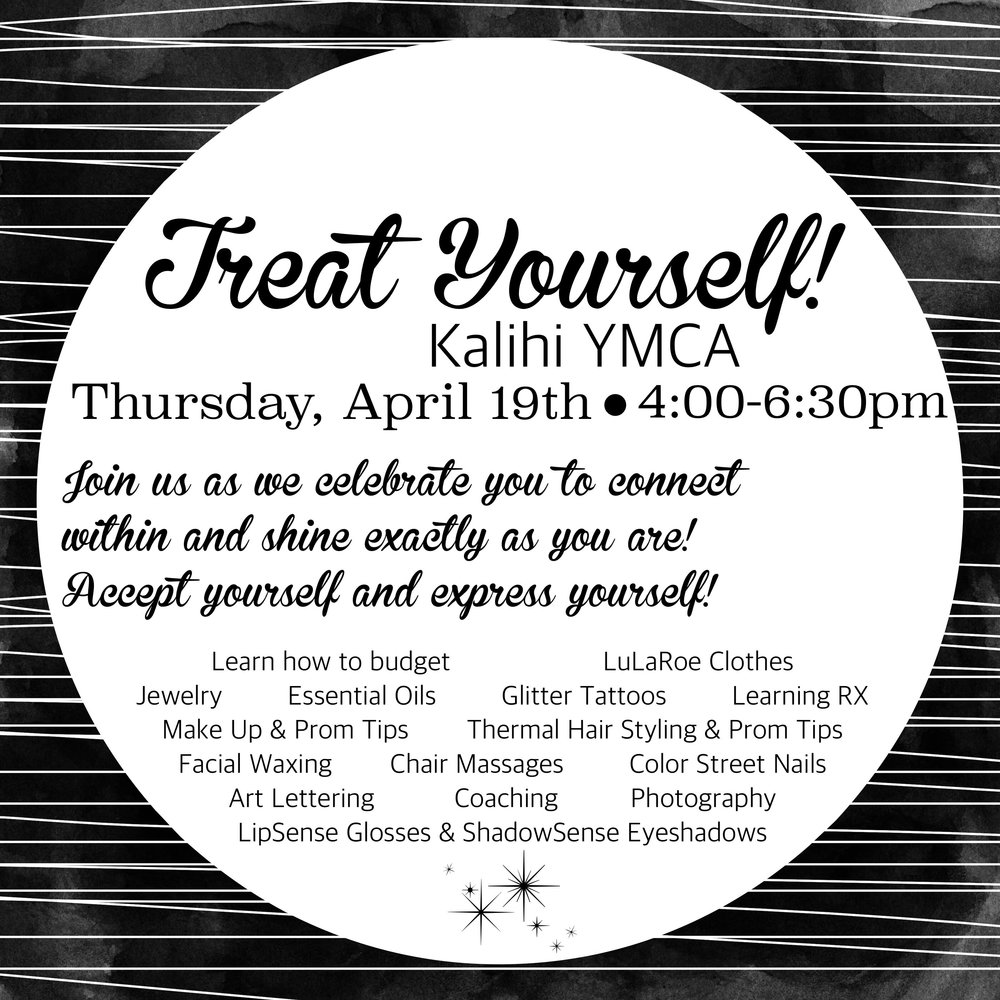 Treat Yourself YMCA Kalihi.jpg
